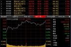 今日收盘:军工股接棒混改概念股 沪指上涨0.54%