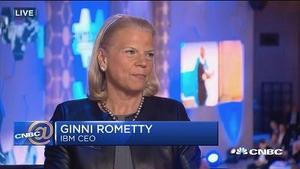 "IBM首席执行官:科技行业""新领""就业机会不再需要大学文凭"