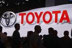 丰田汽车获得微软车辆相关专利许可