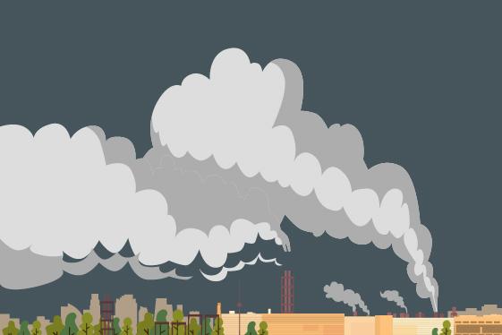 七国能源消耗结构一比 中国烧煤亮了