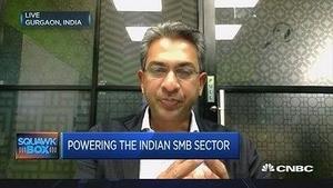 谷歌:68%的印度中小企业没有连入互联网
