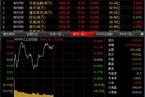 今日午盘:券商走强领涨 沪指缩量震荡涨0.20%
