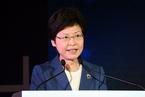 香港政务司长林郑月娥拟参选特首