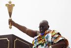 加纳权力和平交接 学者称有历史性意义