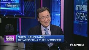 瑞穗证券:中国12月出口数据表现并不糟糕