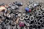 废品回收变法