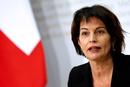 瑞士联邦主席:期待中国在达沃斯上发挥大国角色