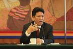 """白玛旺堆主政拉萨 """"65后""""省会书记再增员"""