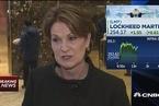 洛·马CEO:将减F-35价格 增1800个岗位