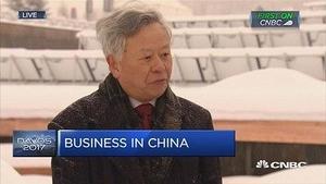 亚投行金立群:与世界银行没有竞争