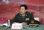 马宜明中将升任军委联合参谋部副参谋长