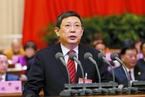 63岁上海市长杨雄卸任