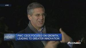 普华永道董事长:企业CEO信心在增强
