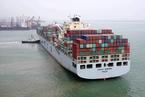 中远海运集团内部交易船舶14艘