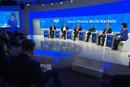 达沃斯财新辩论会:中国海外投资新起点