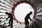 研究称原材料价格上涨或致制造业盈利恶化