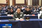 甘肃省军区司令员刘万龙重返新疆任职