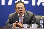 足协主席蔡振华:3月份将成立中国足球职业联盟