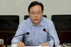 河南检察院常务副检察长贺恒扬当选重庆检察院检察长