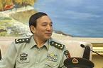 国防动员部政委朱生岭改任武警部队政委