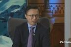 井贤栋:蚂蚁金服将在十年内服务20亿用户