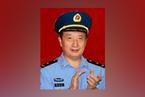 锡伯族空军中将安兆庆履新军委装备发展部政委