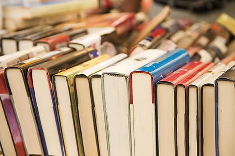 上海公共图书馆藏书流入市场 详细原因待查