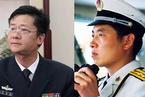 明星舰长柏耀平、南沙卫士杨志亮晋升少将
