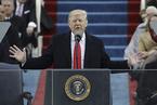美国新任总统特朗普就职演讲(全文)