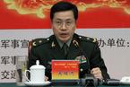 晋升中将半年 吴社洲升任西部战区政委