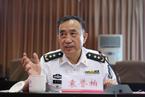 袁誉柏任南部战区司令员 海军将领首掌战区
