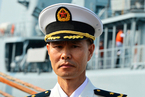 海军三大舰队换帅 南海舰队将领受青睐