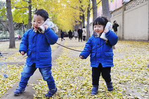 Number of Newborns in China Up 8% in 2016