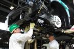 特朗普上台 美国汽车业不确定性加剧