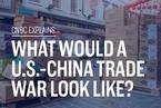 中美贸易战会是什么样?