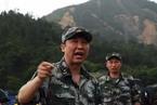 南部战区陆军司令员刘小午任驻川部队领导
