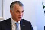 【一语道破】瑞银CEO:推动私人资本在可持续发展领域投资