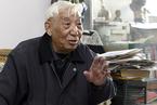 城市规划专家郑孝燮去世 享年100岁