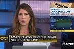 亚马逊业绩不及预期 股价跌近4%