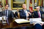美媒:特朗普疏远墨西哥或有利中国