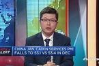 """德国商业银行:中国经济""""自然减速""""还将持续"""