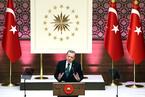 政变流产又逢修宪 强人总统引土耳其走向何方