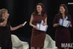 Facebook COO为职场女性权益发声