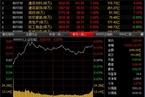 今日收盘:基建股爆发领涨 沪指连阳放量涨0.51%