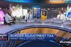 """福布斯:特朗普的""""边境税""""会惩罚美国消费者"""
