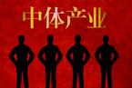 中体产业公布国有股权四个接盘人 隐现中信、乐视