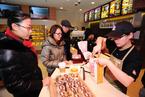 唐恩都乐母公司盈利增85%,中国区20年开1400家店