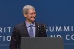 苹果CEO库克呼吁科技企业与假新闻作斗争