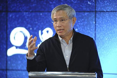 周其仁:国企改革仍要在产权上做文章