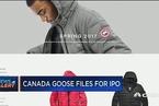 加拿大鹅将在纽约和多伦多同时上市